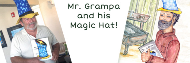 Learn about Mr. Grampa